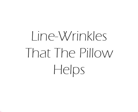 line wrinkles